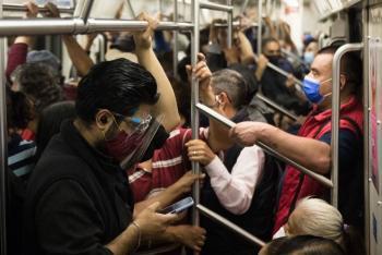 Junio presenta aumento en usuarios de transporte en CDMX, Guadalajara y Monterrey