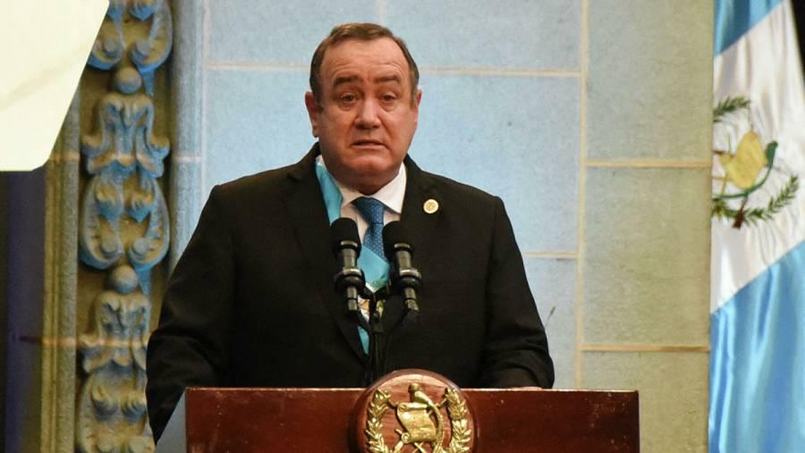 Guatemala decreta nuevo estado de calamidad por variante Delta de Covid-19