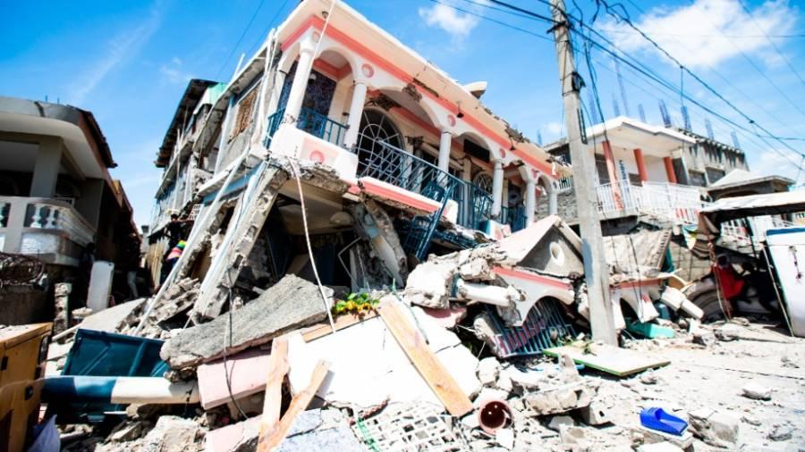 López Obrador ordenó enviar ayuda a Haití tras terremoto de magnitud 7.2