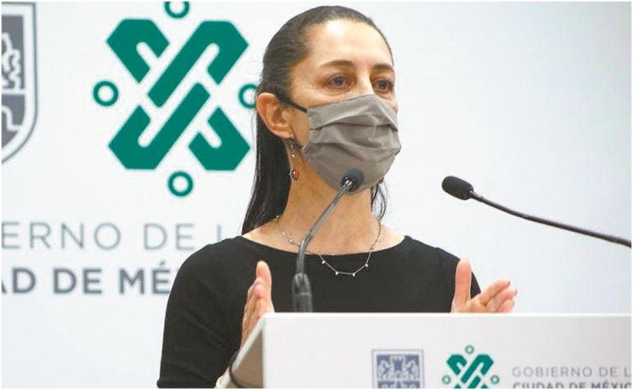 Para mí es un robo en realidad: Claudia Sheinbaum, ante decisión del TEPJF