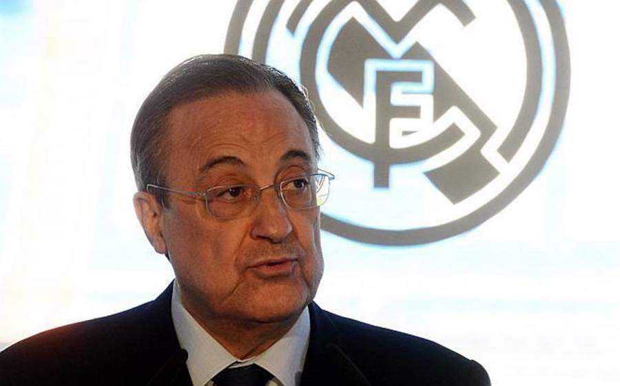 El Real Madrid desmiente que quisiera abandonar LaLiga por la Premier League