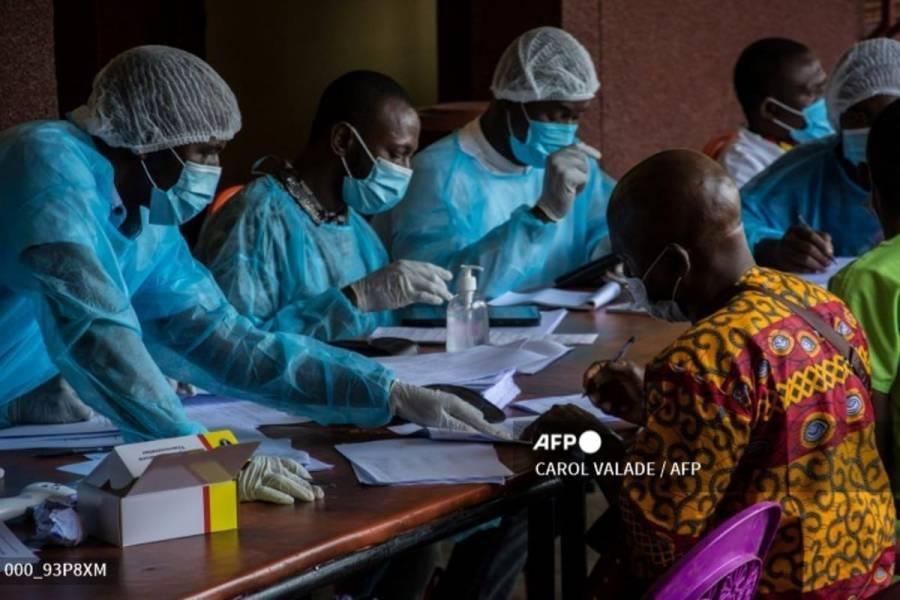 Costa de Marfil detecta caso de ébola; OMS lo considera preocupante