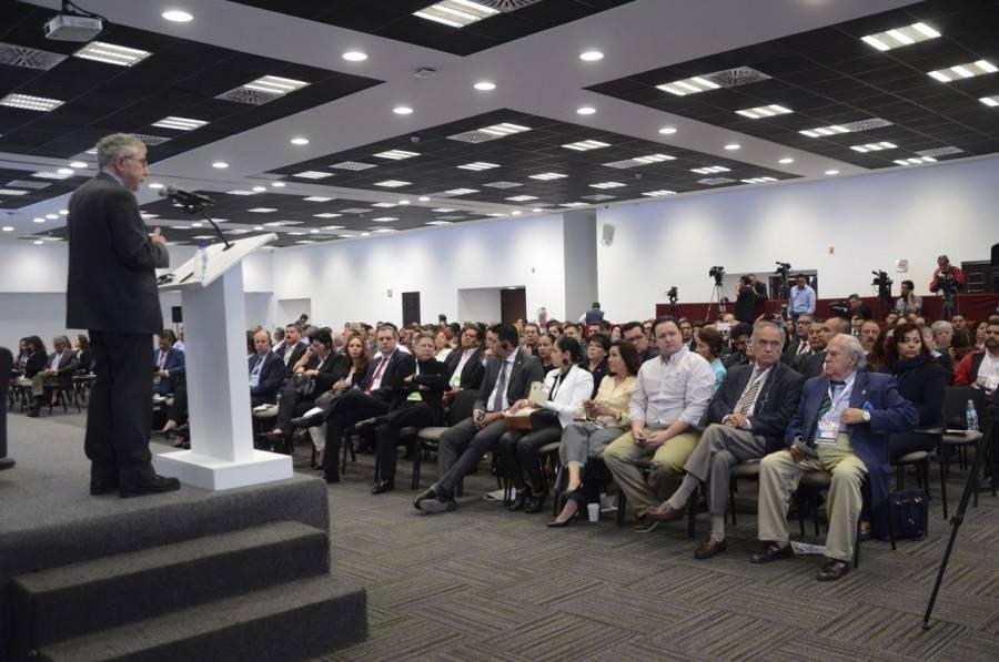 CDMX aumenta aforo en centros de convenciones y congresos