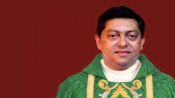 Nombran a José Luis Canto nuevo Obispo de la Diócesis de San Andrés Tuxtla