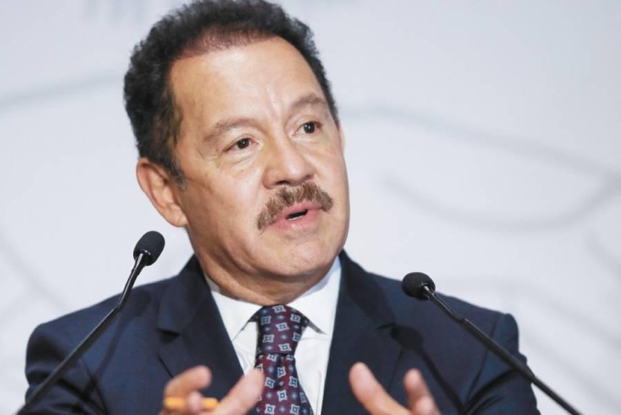 TEPJF fragmentado y en crisis quiere arrebatarle a Morena la mayoría que el pueblo le otorgó: Ignacio Mier