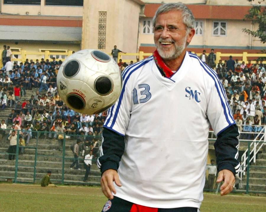 Fallece Gerd Muller, legendario futbolista alemán
