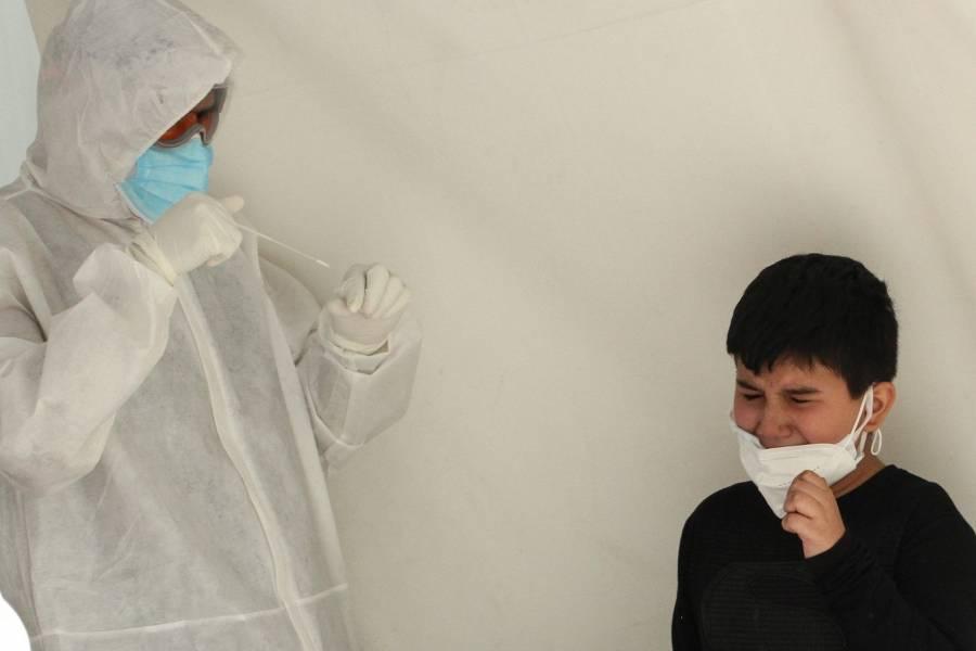 Pide senadora del PAN acelerar vacunación Covid en niños y adolescentes