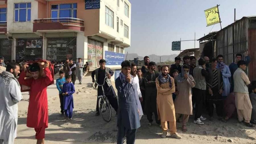 Canadá cierra embajada en Kabul