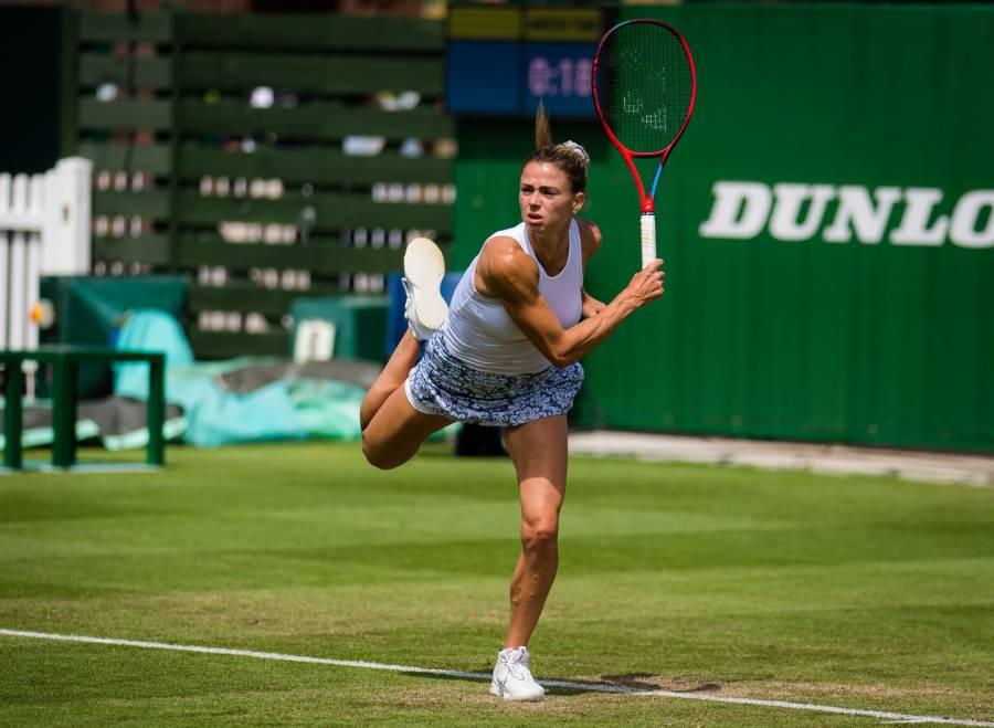 Camila Giorgi se corona campeona en WTA 1000 de Montreal
