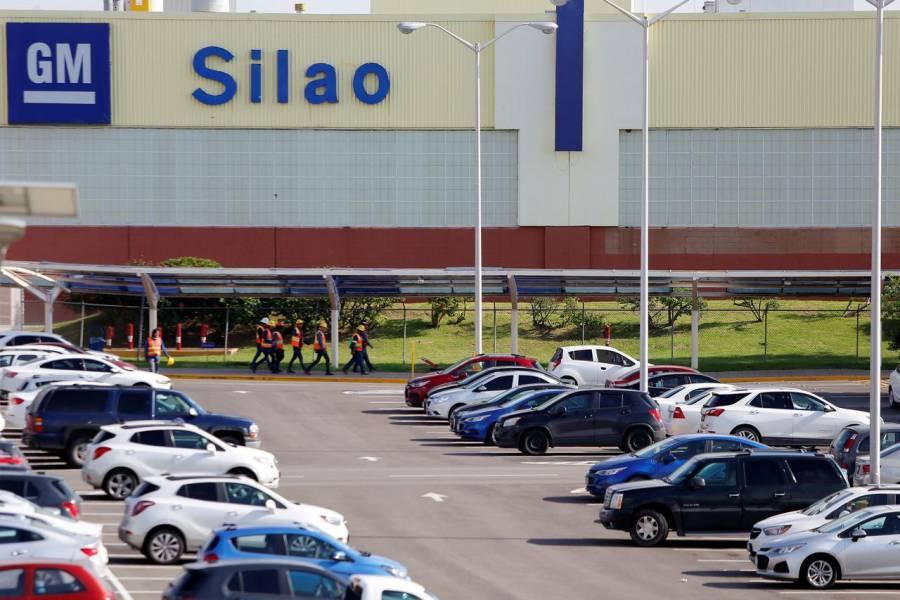 INE será observador en proceso de contrato colectivo en GM Silao