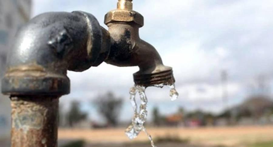 Se restableció el servicio de agua en la Tercera Sección de la zona de Tlatelolco: GobCDMX