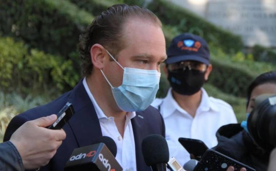 Santiago Taboada confirma 12 lesionados tras explosión en Benito Juárez