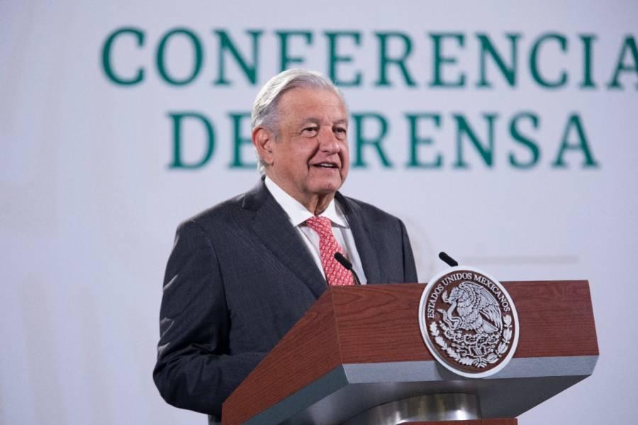 México seguirá ayudando a Haití: AMLO