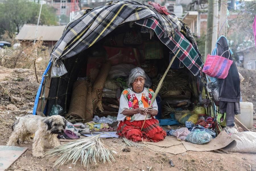 Coparmex cuestiona programas sociales ante aumento de pobreza