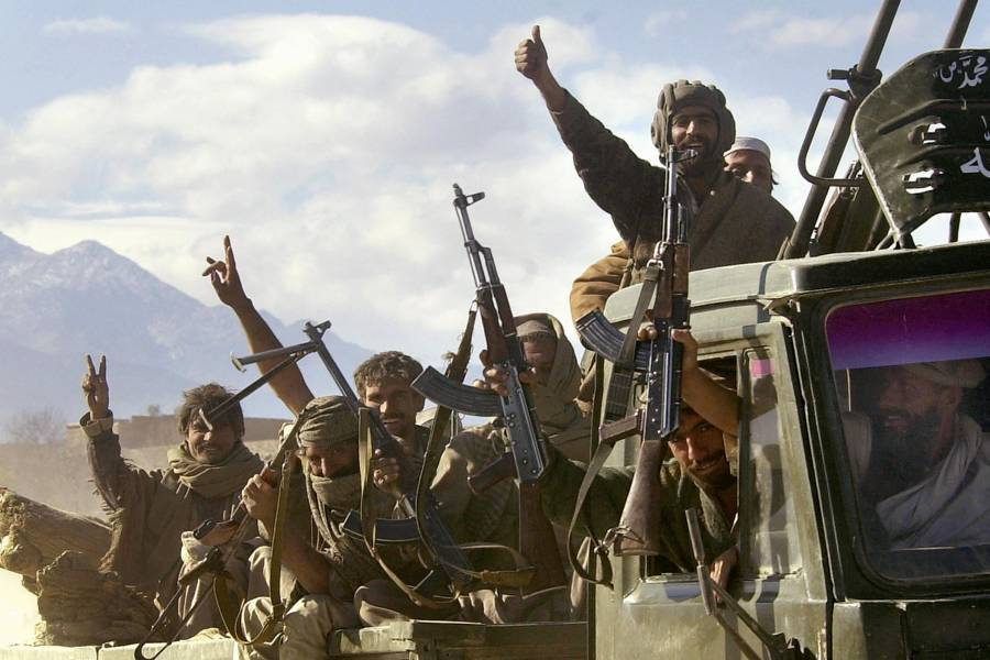 Talibanes no accederán a reservas del Banco Central afgano en EEUU, advierte gobierno de Biden