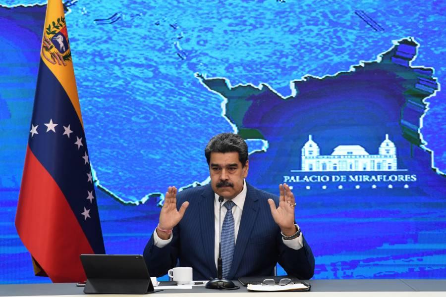 Planteará Venezuela diálogo directo con EEUU