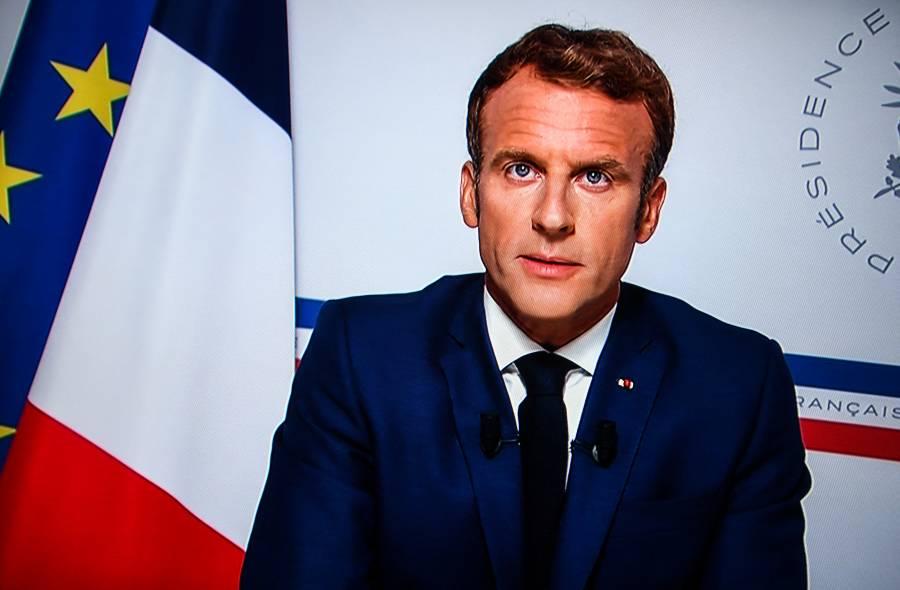 Francia pide acciones en Afganistán; ONU pide cooperación para evitar renazca el terrorismo