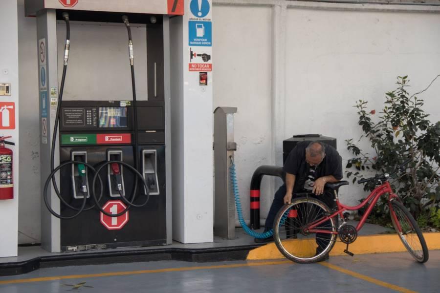 Al menos cuatro gasolineras no se dejaron verificar: Profeco