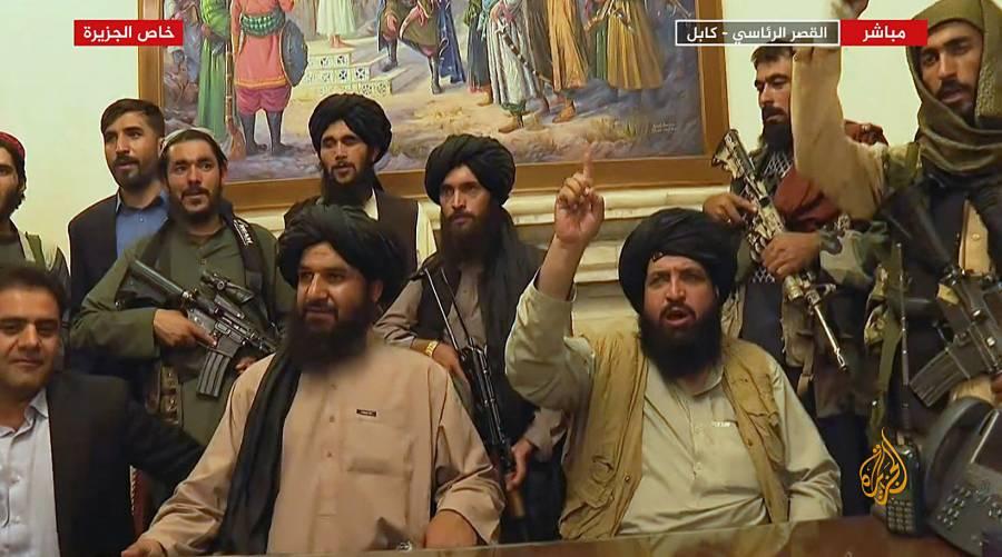 Rusia y China se acercan a nuevo gobierno de los talibanes en Afganistán