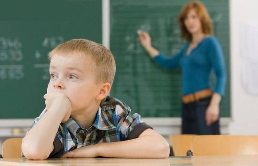 Solo el 10 por ciento de los niños con TDAH lo superan con la edad