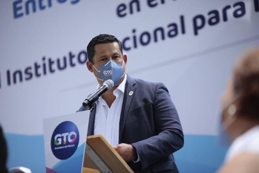 Guanajuato pide incluir a León en el proyecto El Zapotillo