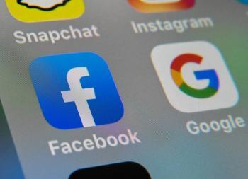 Planean Google y Facebook, desplegar cable de internet submarino en Asia