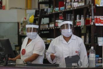 Cofece multa a farmacéuticas y personas físicas por monopolio en distribución