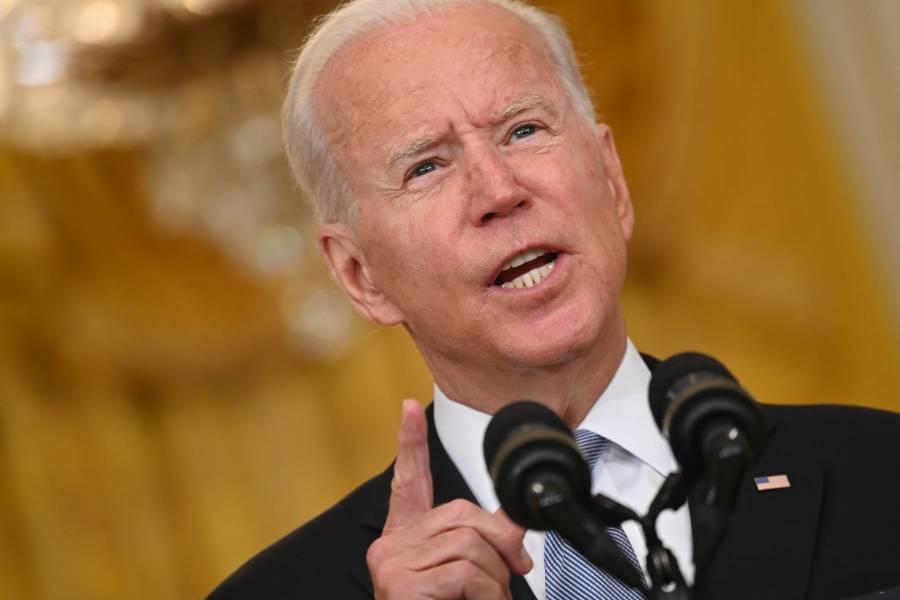 Biden y Johnson participarán en cumbre virtual del G7 sobre Afganistán