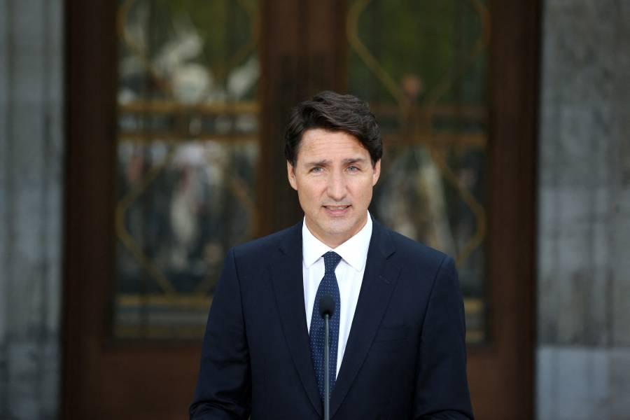 Canadá no reconocerá un gobierno Talibán: Trudeau