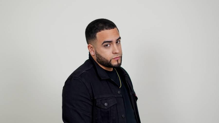 Ralphy Dreamz representará la bachata en serie de conciertos virtuales de SiriusXM