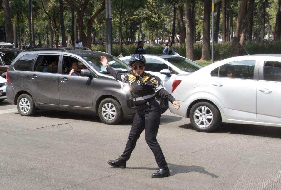 Presentan avances de ley de movilidad y seguridad vial