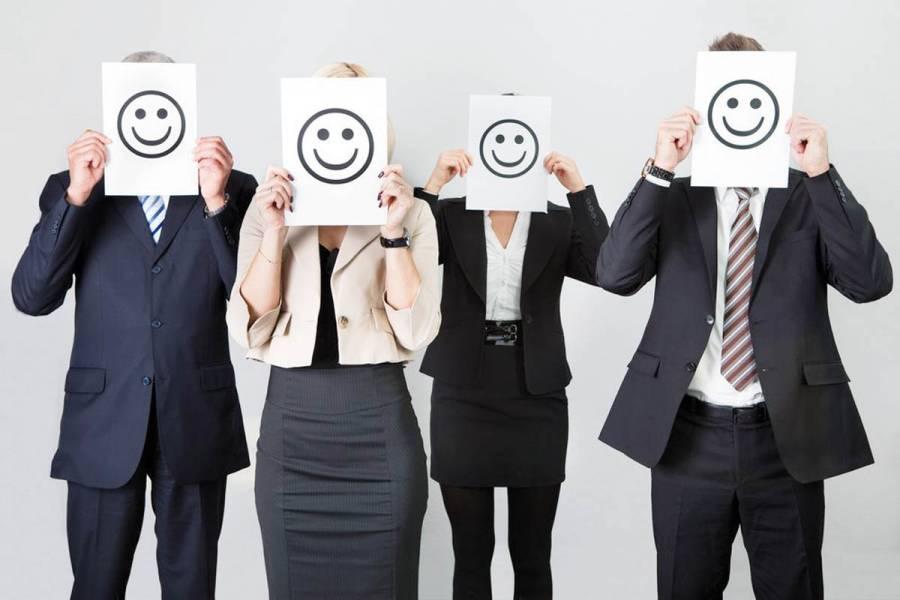 Bienestar y felicidad como valores estratégicos en la productividad de colaboradores
