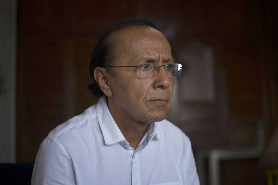 México otorga refugio a Gerson Martínez, exfuncionario salvadoreño acusado de corrupción