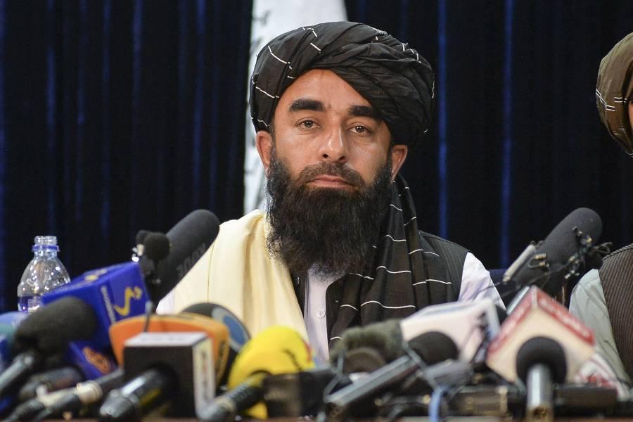 """Talibanes prometen """"perdón"""" a todos en Afganistán"""
