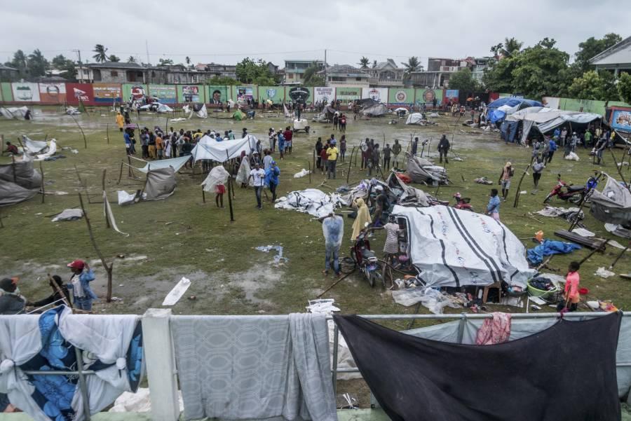 Haití decreta 3 días de duelo por víctimas del sismo