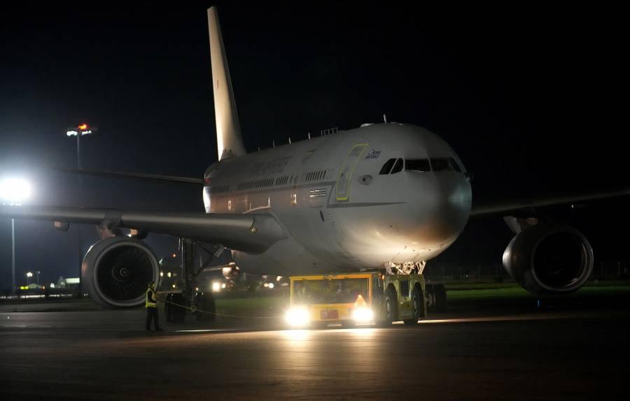 EEUU: Talibanes permitirán acceso de civiles al aeropuerto de Kabul