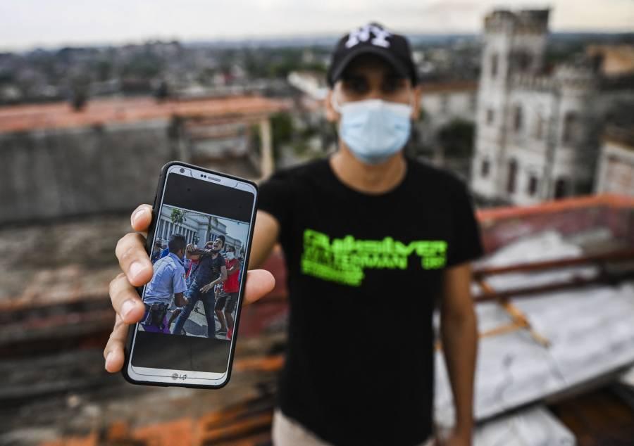 """Subversión social y """"fake news"""" son tipificados como delitos en Cuba"""