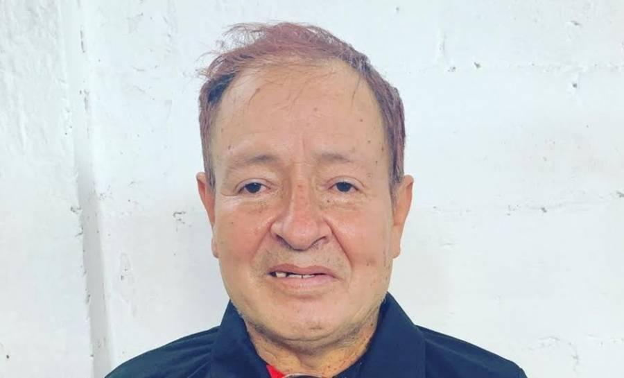 Eugenio Derbez atiende la deuda millonaria de Sammy Pérez en hospital
