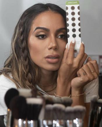 Anitta quedará inmortalizada en el afamado museo de cera Madame Tussauds