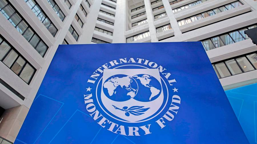 FMI suspende fondos a Afganistán por crisis política