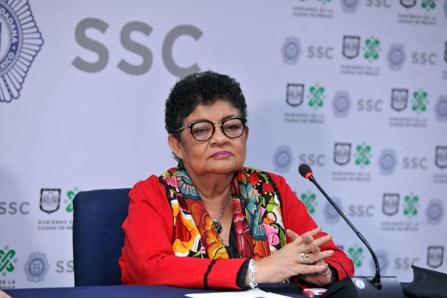 FGJ vincula a proceso a 54 presuntos agresores de mujeres en CDMX