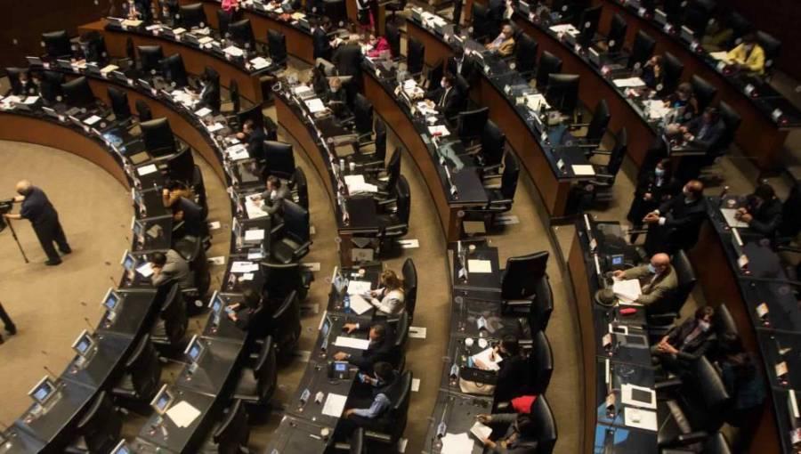 Desechan la propuesta de Morena sobre la revocación de mandato en el Congreso