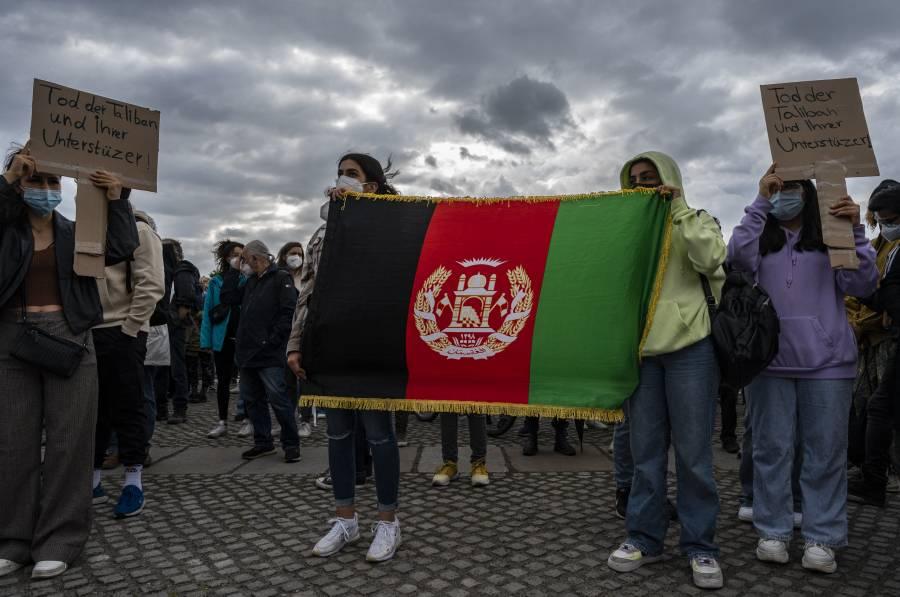 Expresan preocupación por derechos humanos de mujeres y niñas en Afganistán