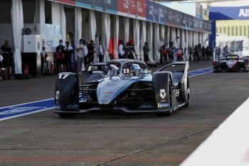 Mercedes abandonará el Mundial de Fórmula E