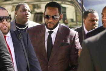 Comienza juicio por delitos sexuales de R. Kelly en Nueva York