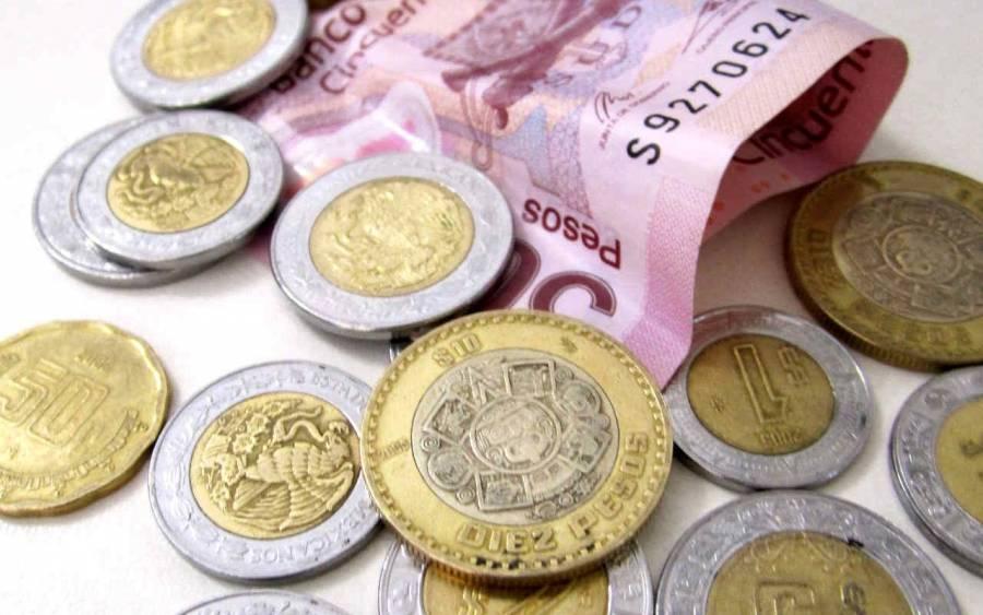 Actividad económica crece 0.5% durante julio: Inegi