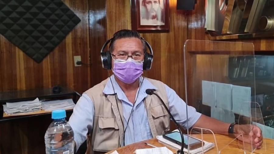Asesinan a Jacinto Romero locutor y periodista en Veracruz
