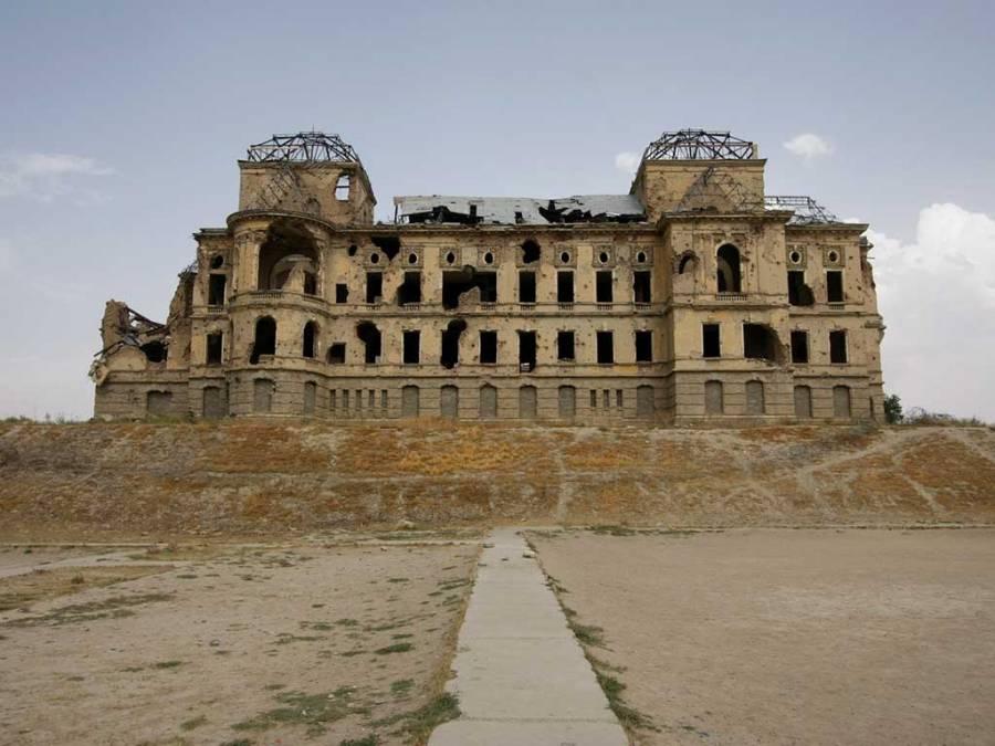 Unesco pide que se preserve el patrimonio cultural de Afganistán