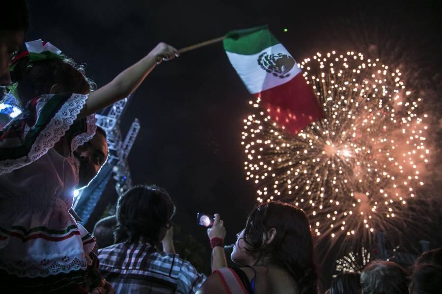 En Sinaloa festejarán el Grito de Independencia