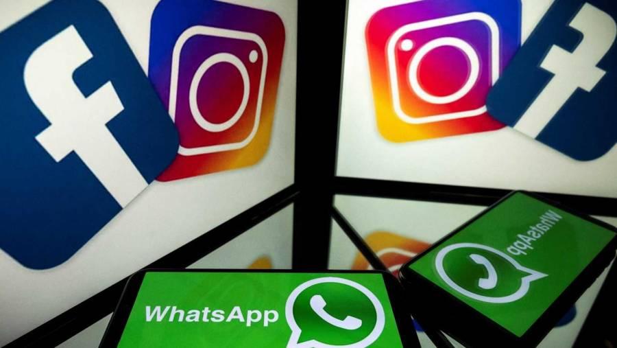 Presentan demanda contra Facebook por monopolio
